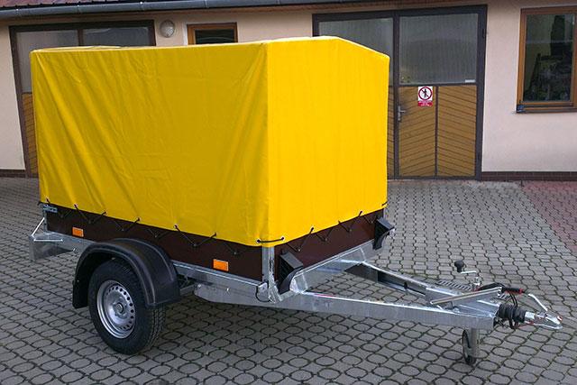 Vozík 2
