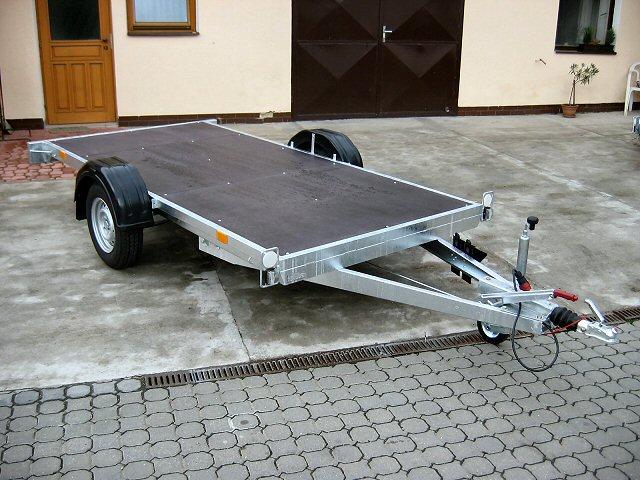 Vozík 5