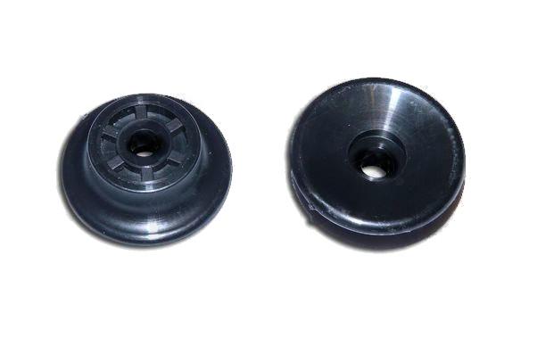 Úchytka plachty 31 x 12 mm, (vypos)