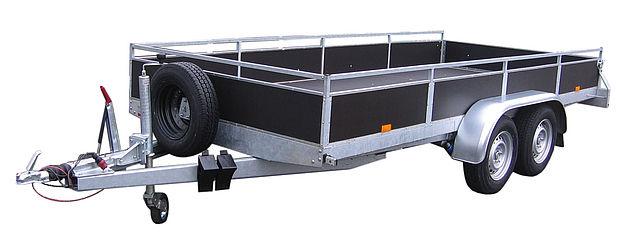 B 27.4 – 4160 x 1520 mm