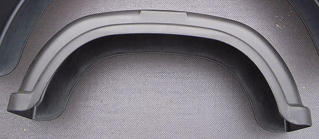Blatník Al-ko plast. 140 mm, 8