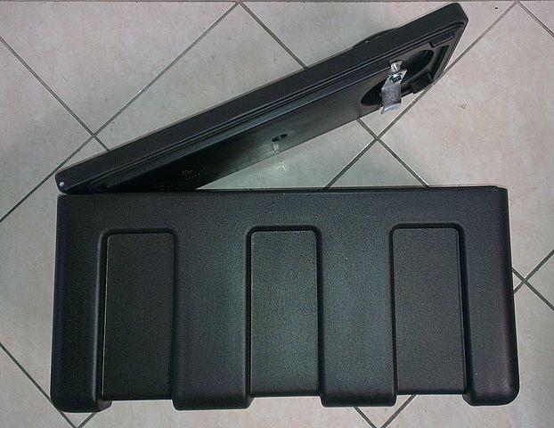 Box na nářadí Box na nářadí Al-ko, plastový-1