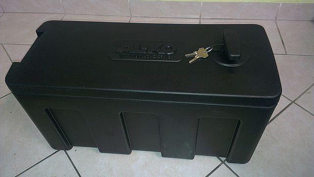 Box na nářadí Box na nářadí Al-ko, plastový