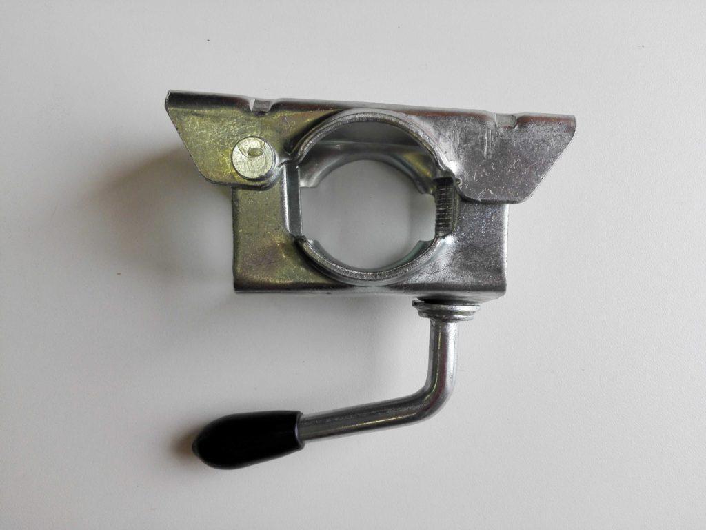 Držák podpěrného kola pr. 48 mm, Winterhoff, obr. 4