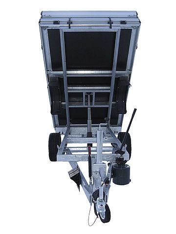 Jednostranný sklápěč KA 1300R-2