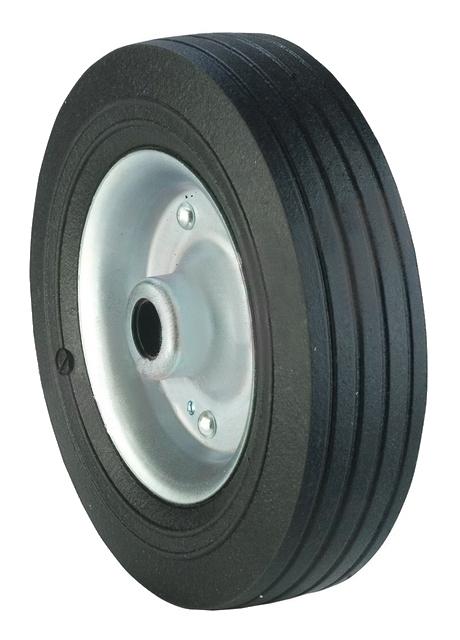 Kolečko samostatné 200×60 (ocelový disk)