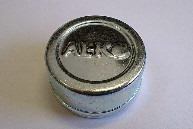 Krytka náboje AL-KO 1637-2051 (pr. 55 mm)