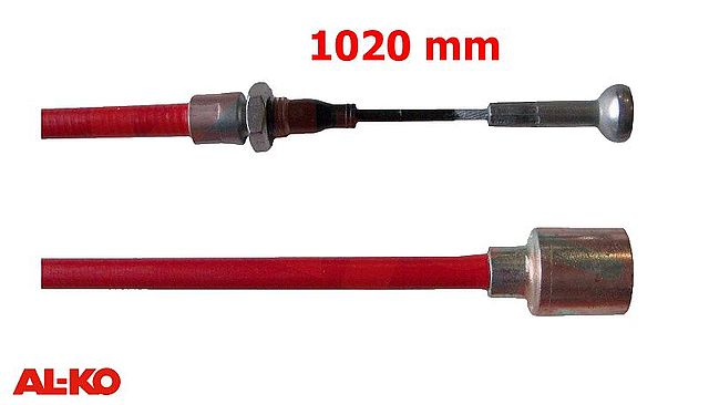 Lanovod Al-ko H-1020