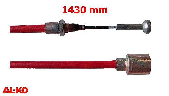 Lanovod Al-ko H-1430