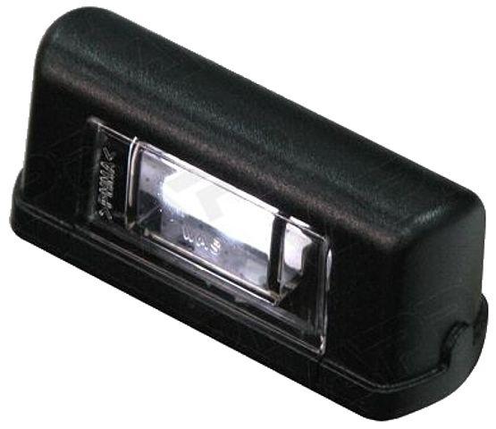 Osvětlení RZ – LED WAS W52 (12-24V)