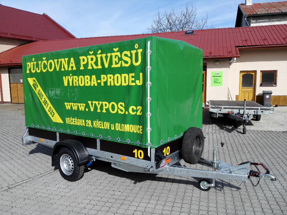 Prives c. 10 – 3170×1540 mm, 1300 kg, obr.2