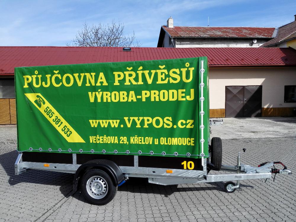 Prives c. 10 – 3170×1540 mm, 1300 kg, obr.3