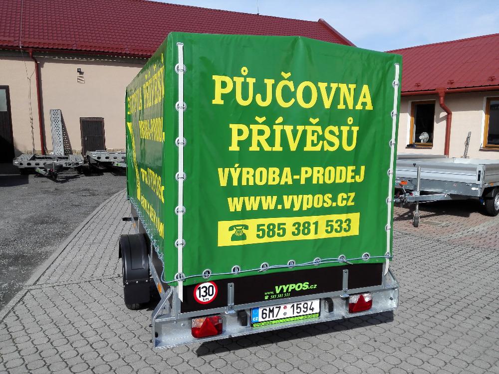 Prives c. 10 – 3170×1540 mm, 1300 kg, obr.7