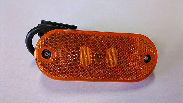 Svítilna boční obrysová Jokon LED, 12-24V