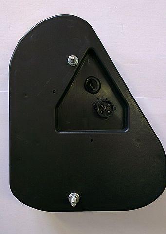 Světlo Fristom FT-77 – s trojúhelníkem, levé-2