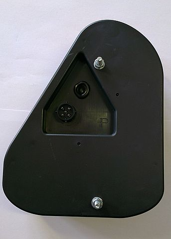 Světlo Fristom FT-77, s trojúhelníkem, pravé-2