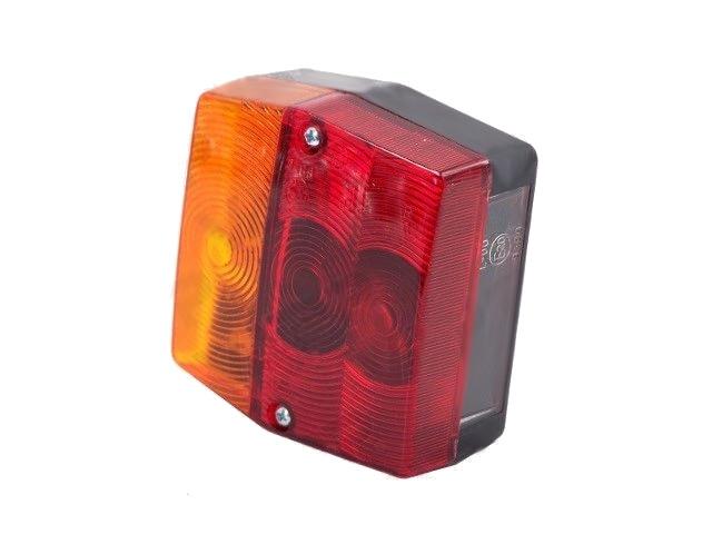 Světlo koncové Fristom MD 2, L-P