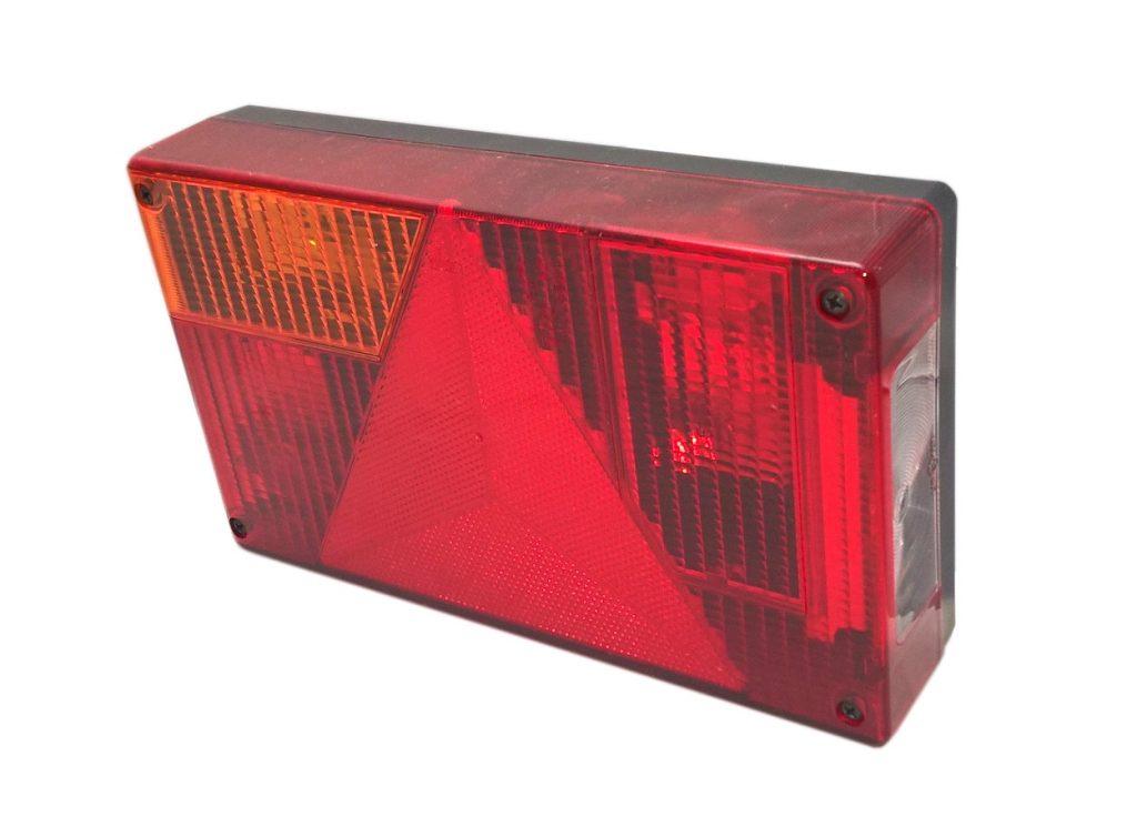 Světlo koncové Jokon 10.2070, LEVÉ, typ 595, L