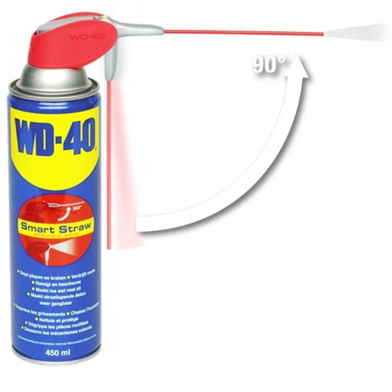 WD-40 smart-straw-450ml, obr.2
