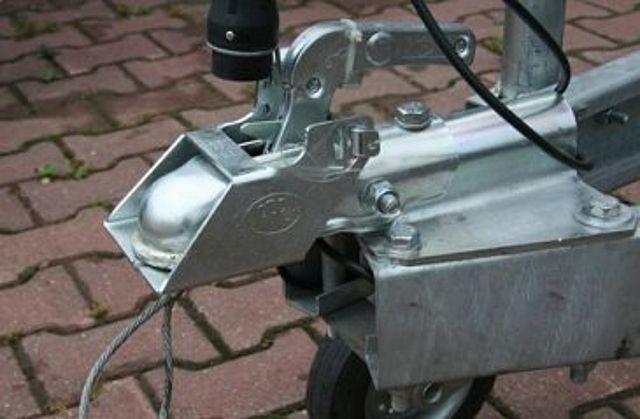 Zámek kloubu Steelpress ZZ-02-1