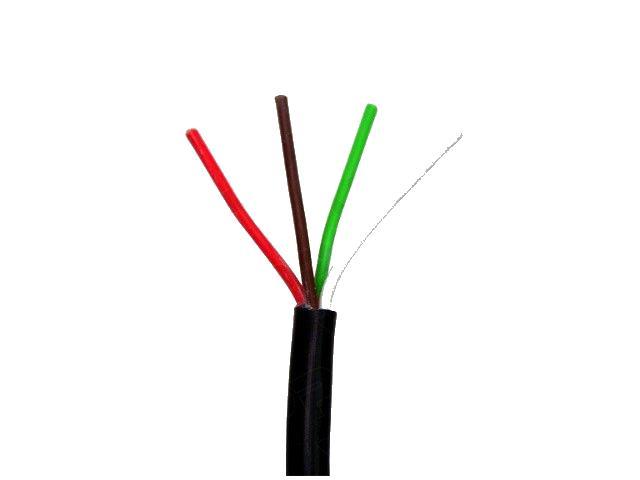 Kabel 4×0,75