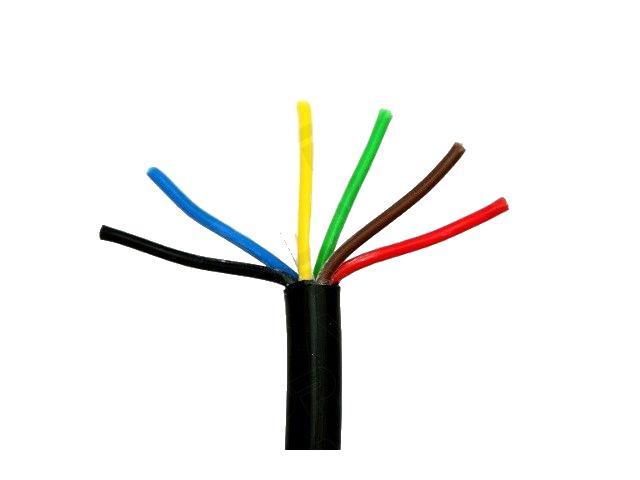 Kabel 7×1