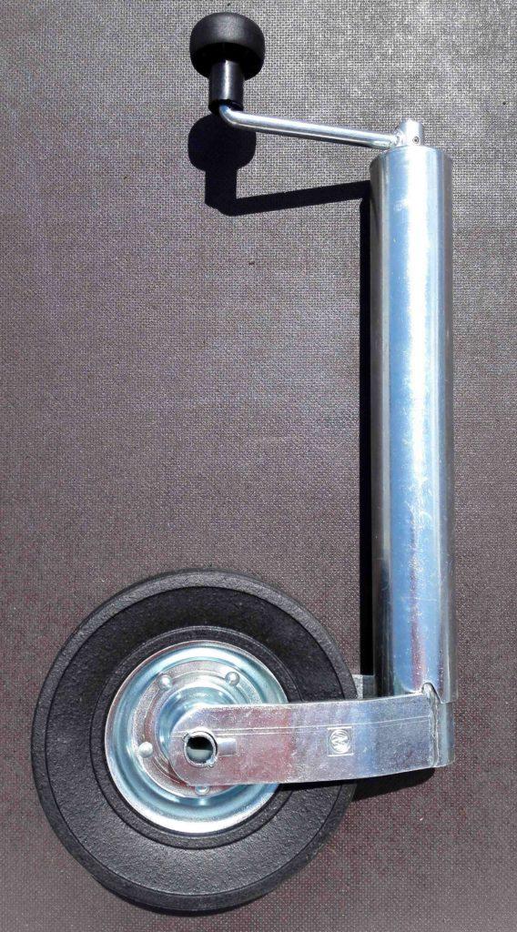 Podpěrné kolo silné, pr. 60 mm, bez držáku, 225×70, obr.1