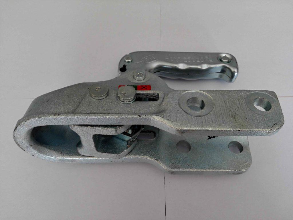 Kloub přípojný Knott EM 350-CH, prům. 60 mm, vrt. 14,5 mm, obr. 4