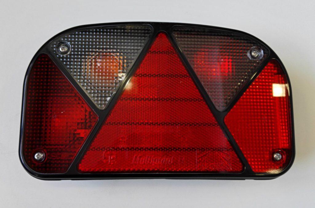 Světlo koncové Multipoint II, LEVÉ, obr. 1