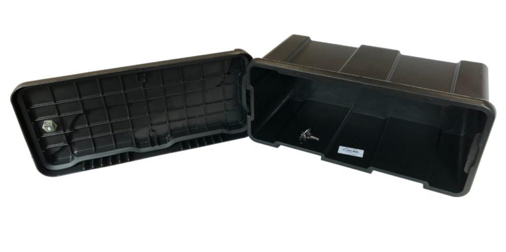 Box na nářadí – 1 zámek, obr.2