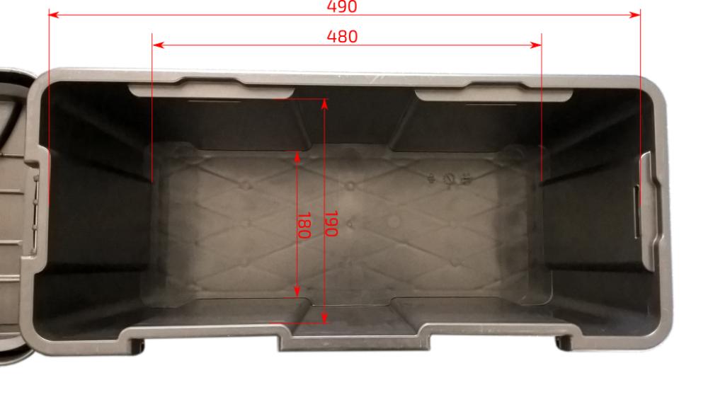 Box na nářadí – 1 zámek, obr.4