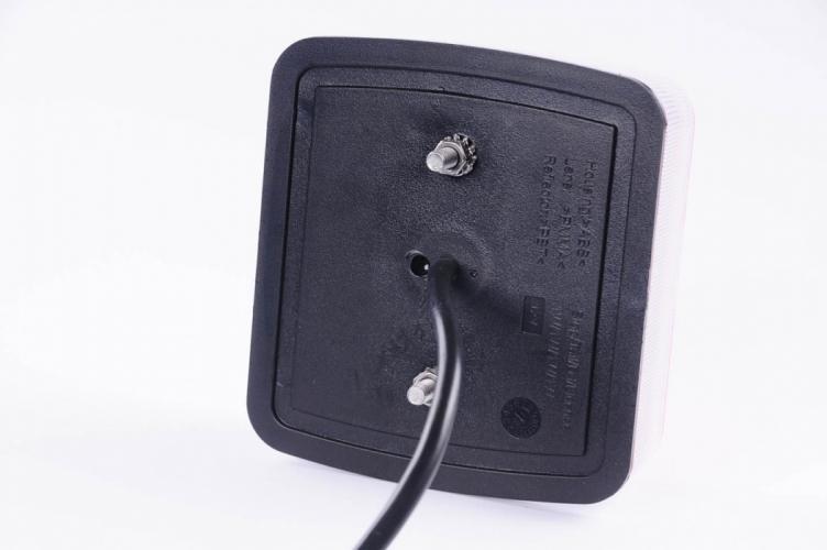 Světlo koncové LED, Multipa, obr. 2