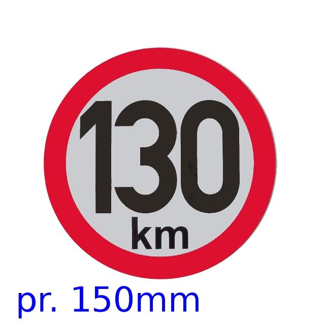 130 km-h
