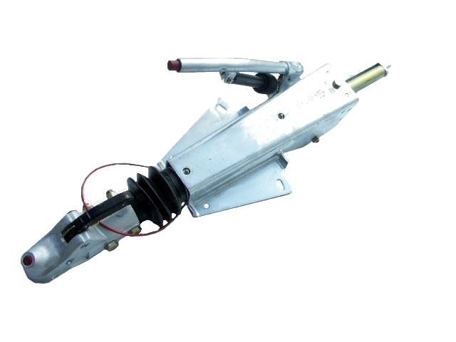 Brzda nájezdová AL-KO 2,8VB (univ. montáž), s kloubem AK351