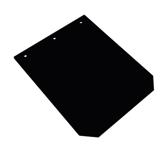 Zástěrka 210×190 mm polyetylénová bez loga