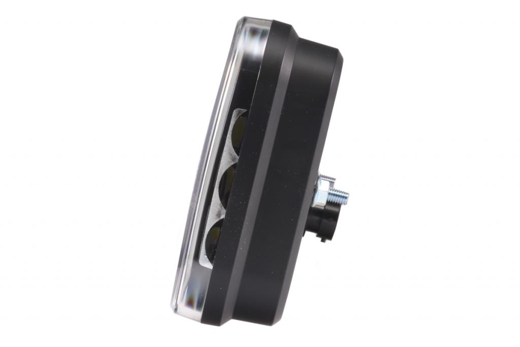 Světlo koncové LED – Fristom FT-270 sdružená LED 12V, L-BL-BR-KO-ML-RZ-, integrovaný kontrolbox, baj5, obr. 5