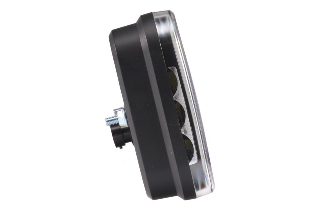 Světlo koncové LED – Fristom FT-270 sdružená LED 12V, P-BL-BR-KO-CO-RZ-, integrovaný kontrolbox, baj5, obr. 4