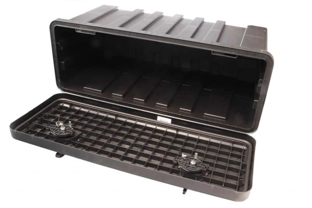 Box na nářadí JUST 900 900x367x450 mm, obr. 2