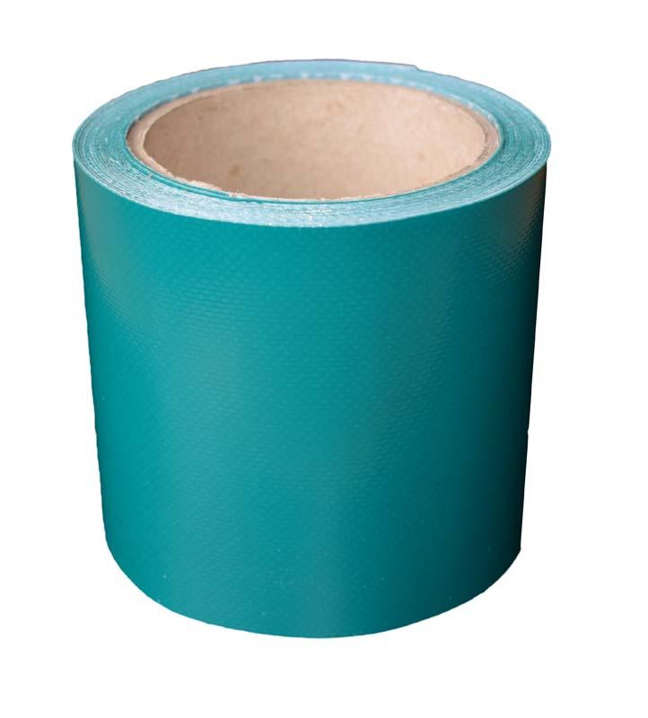 Opravná páska na plachty, samolepící